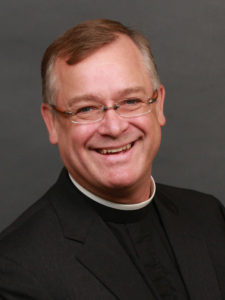 Rev. John Dreyer